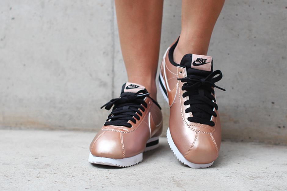 Nike Cortez Rose Pale